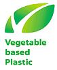 植物プラスチック