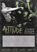 ATTITUDE(AssaultCityHardcore)