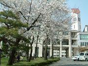 長野県短期大学  明和寮