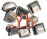 イッテルビウム(Yb)