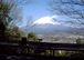富士山のてっぺんで仁王立ち支部