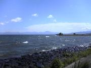 琵琶湖最高!!滋賀最高!!!!