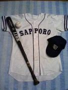 ♪札大野球部♪