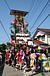 珠洲市キリコ祭り