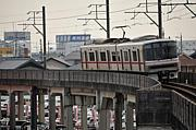 名鉄竹鼻線系統(笠松〜新羽島)