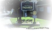 米国NJ州パラマスと周辺