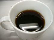 コーヒーを飲むと眠くなるんです