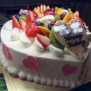 CAKE IS LOVE