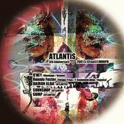 We Love Techno  ATLANTiS