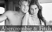 Abercrombie&Fitch豆知識