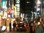 呑むならやっぱり桜木町(富山)