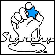 starchy★
