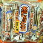 水戸納豆スナック