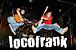 【locofrank】 中国・四国