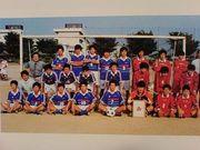 愛媛県立松山中央高校サッカー部