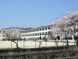 明智中学校