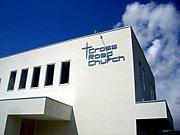Cross Road Church Okayama!