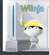 Free  GameSoft for Wii