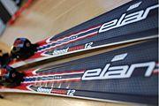 ELAN Ski Snowboards