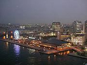 神戸市内で鬼ごっこ!
