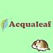 acqualeaf サポート