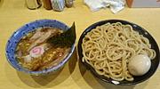 ラーメンつけ麺広場