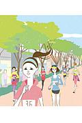★ 渋谷・表参道 Women's Run ★
