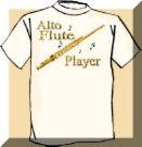 alto flute  アルトフルート♪