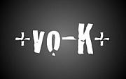 +vo-K+