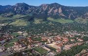 IEC CU at Boulder