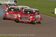 Preparing  Racing Your Mini