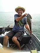 和歌山釣り釣り団