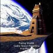 [UT-CTF] Facing World