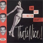 That's Nice!! Ray Ellington