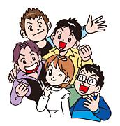 大阪イベント喜楽(趣味サークル)
