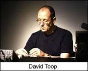 デヴィッド・トゥープ