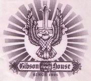 GIBSON HOUSE