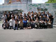 ☆2007年度 早稲商1年35組☆
