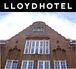 LLOYDHOTEL/ロイドホテル