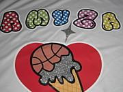 バスケットボールamuza