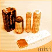 電池 バッテリー