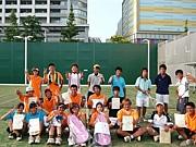 墨田 ソフトテニス 下町倶楽部