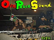 ONE PEACE sound