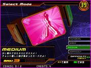 DDRパフォーマンスオンライン