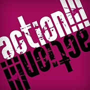 【action!!!】