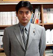 永田寿康・伊丹十三・矢野暢