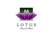 〜LOTUS〜prezerved flower