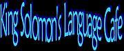 King Solomon's Language Cafe