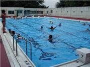 桐朋水泳部