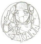 太田衣美(KANA)